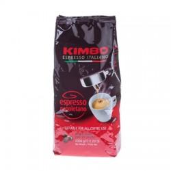 Kimbo - Espresso Napoletano - 1kg - kawa ziarnista