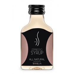 Wanilia Espresso Syrup 100 ML