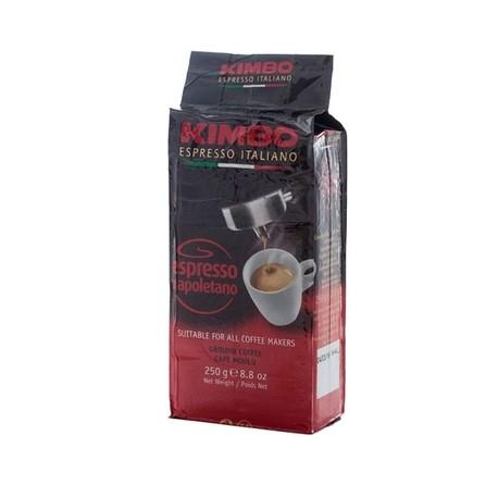 Kimbo - Espresso Napoletano - 250g - kawa mielona