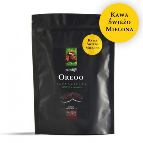 Tommy Cafe Oreoo - 250g - kawa smakowa mielona