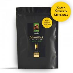 Tommy Cafe Adwokat - 1kg - kawa smakowa mielona