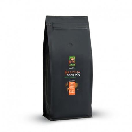 Tommy Cafe - Brazylia Santos 17/18 - 1kg - kawa ziarnista