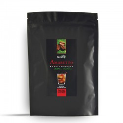 Tommy Cafe Amaretto - 250g - kawa smakowa ziarnista
