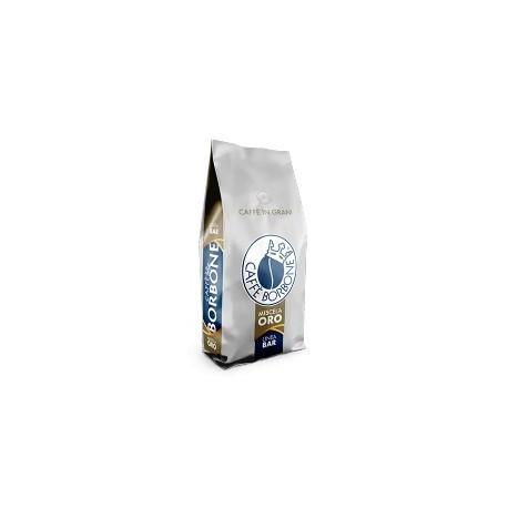 Kawa Borbone ORO -1kg - kawa ziarnista