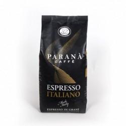 Kawa PARANA Espresso Italiano - 1kg - kawa ziarnista