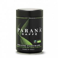 Kawa PARANÀ FAIRTRADE - 250g - kawa mielona