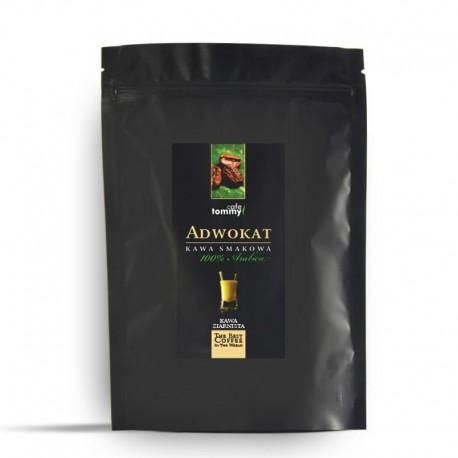 Tommy Cafe Adwokat - 250g - kawa smakowa ziarnista