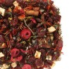 Herbata owocowa Merry Cranberry - Tommy Cafe - 100g