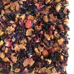 Herbata owocowa Bora Bora - Tommy Cafe - 100g