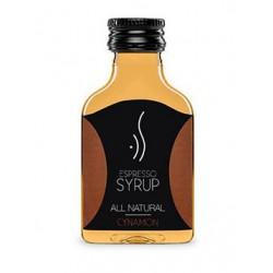 Cynamon Espresso Syrup 100 ML