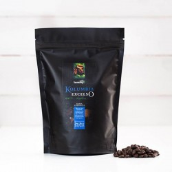 Tommy Cafe - Kolumbia Excelso - 500g - kawa ziarnista