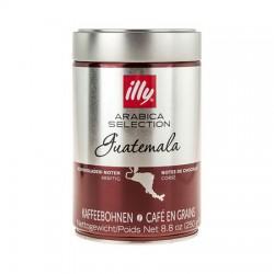 Illy - Arabica Selection Guatemala - 250g - kawa ziarnista