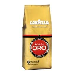 Lavazza Qualita Oro - 250g - kawa ziarnista