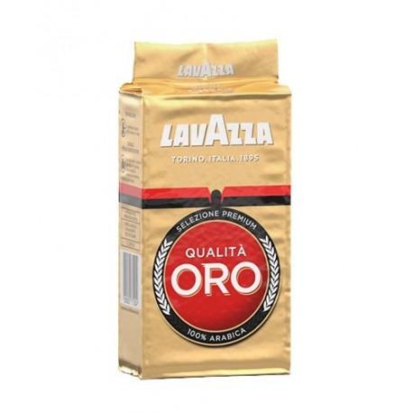 Lavazza Qualita Oro - 250g - kawa mielona