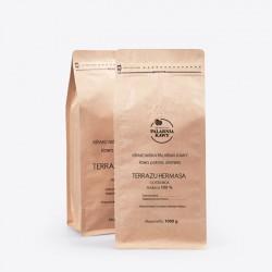 Krakowska Palarnia Kawy Tarrazu Hermasa - 1kg - kawa mielona