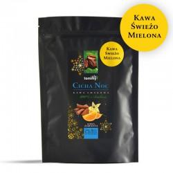 Tommy Cafe Cicha Noc - 1kg - kawa smakowa mielona