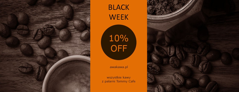 Tommy Cafe 10% taniej